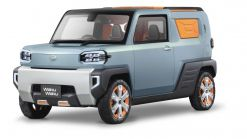 Daihatsu Reveals Four Quirky Concepts For Tokyo, Including A Possible Jimny Rival