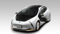 Welcome To The Future: New Toyota LQ Concept Uses AI To Talk With You