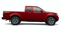 2021 Nissan Frontier Coming Next Year With New Powertrain, Strong Looks
