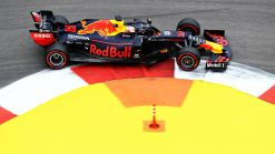 Red Bull Expects Honda's Engines To Match Ferrari And Mercedes In 2020
