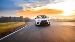 Subaru's Limited-Edition STI S209 Is The Brand's Most Expensive Car Ever Offered To Americans