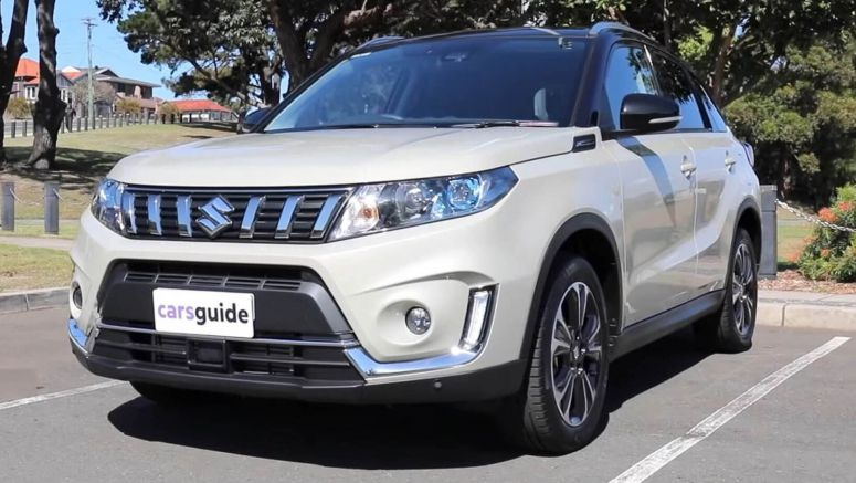 2019 Suzuki Vitara Put To The Test: See What We're Missing In The States