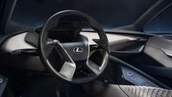 Lexus Says Trends Are Changing, Might Consider Smaller Cars