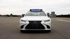 Toyota To Offer Rides In A Level 4 Autonomous Test Car On Tokyo's Public Roads