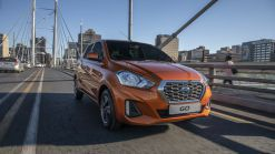 Datsun Brand Might Bite The Dust As Part Of Nissan's Recovery Plan