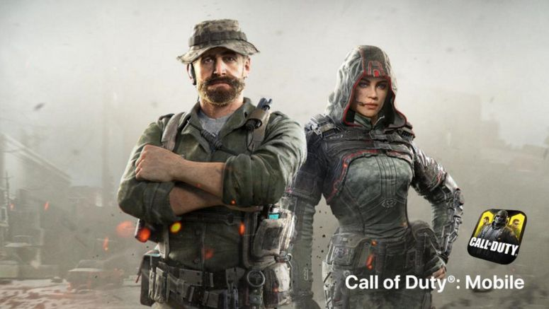 Call Of Duty Mobile Is Now Available For Free On Android & iOS