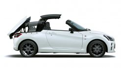 Toyota Copen GR Sport Is A New Tiny Convertible Sports Car For Japan