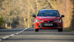 Toyota Corolla Hatch Gets New Gear Down Under, Starts At AUD $23,335