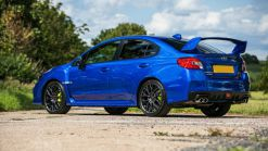 Make A Daily Driver Out Of This Gorgeous 2017 Subaru WRX STI Final Edition