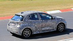 Europe's 2020 Toyota Yaris Shows Its All-New Face Ahead Of Imminent Reveal