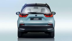 All-New Honda Jazz Is Hybrid-Only In Europe, Launches In Mid-2020