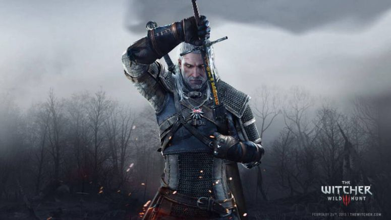 The Witcher 3 For Nintendo Switch Street Date Broken