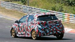 Toyota Teases GR Yaris Hot Hatch, Will Debut On November 17