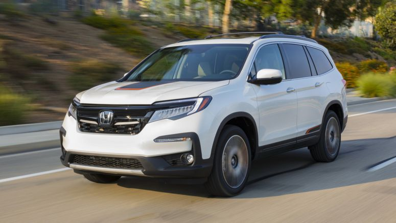Honda Might Replace Your Pilot or Passport Due To Bad Body Welding