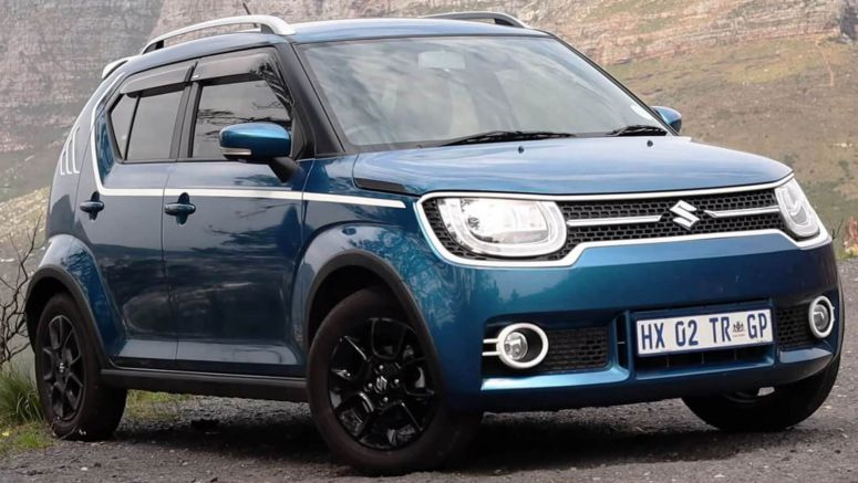 Driving The 2019 Suzuki Ignis For 6 Months Was A Surprise-Free Experience