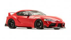 Toyota Debuts Five 2020 Supra Tuning Concepts, Name Your Favorite