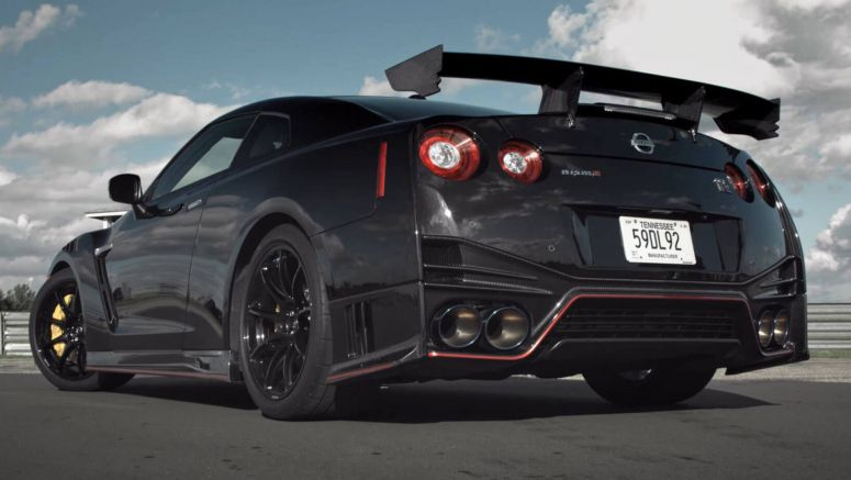 Does The 2020 Nissan GT-R Nismo Justify Its $212k Price Tag?