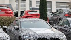 Toyota GR Supra Spotted At BMW's M Test Center, Does It Mean Anything?
