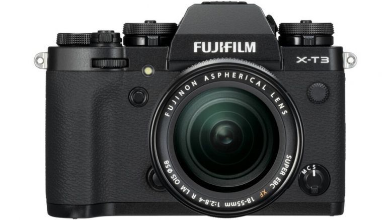 Fujifilm X-T4 Could Launch At The End Of 2020