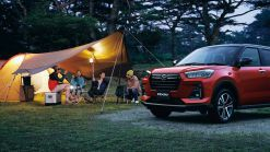 2020 Daihatsu Rocky Launches In Japan With Factory Tuning Packs