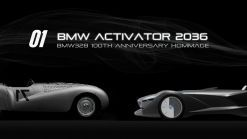 BMW 328 100th Anniversary Hommage Is A Sharp Speedster That Will Never Be