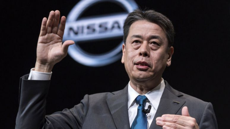 Nissan CEO Makoto Uchida rules out closer capital ties with Renault