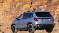 2020MY Honda Passport Doesn't Bring Anything New But Costs A Bit More