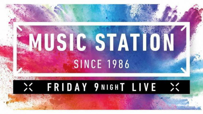 MUSIC STATION's December 13th broadcast to feature performances by UVERworld, BoA, and more