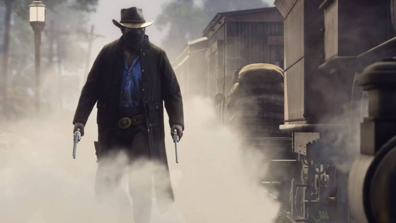 Red Dead Redemption 2 Hinted At For The Nintendo Switch