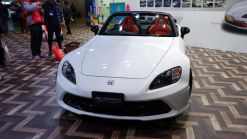 Honda Breathes New Life Into S2000 With 20th Anniversary Prototype Showcasing Genuine Accessories