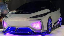 Toyota's 'Ambivalent RD' Prius PHV Concept Is High On Modellista And TRD