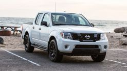 2021 Nissan Frontier will be all-new: Here's what to expect