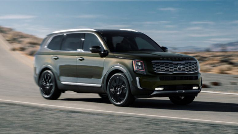 Kia Australia wants a body-on-frame SUV to rival the Land Cruiser