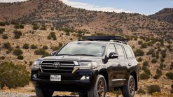 All-New Toyota Land Cruiser To Premiere This August With Hybrid Engine?