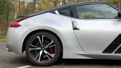 Next-gen Nissan Z to feature heritage-inspired design, sources say
