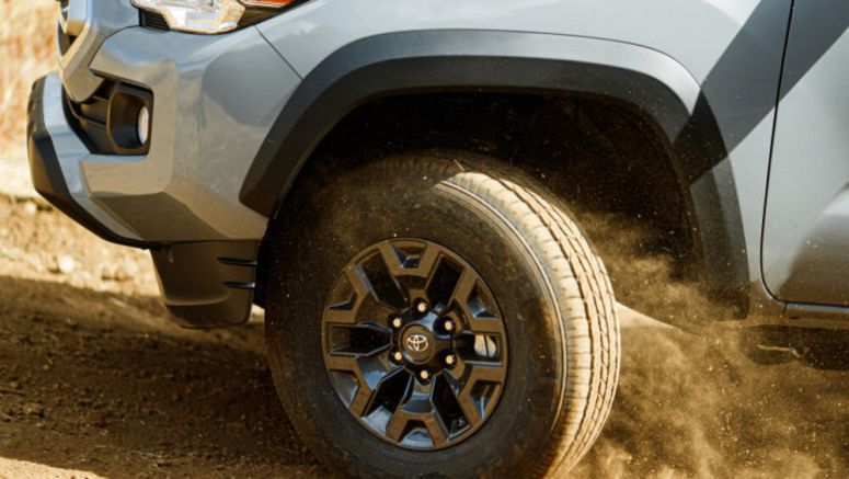 Toyota bringing off-road variants to Chicago Auto Show
