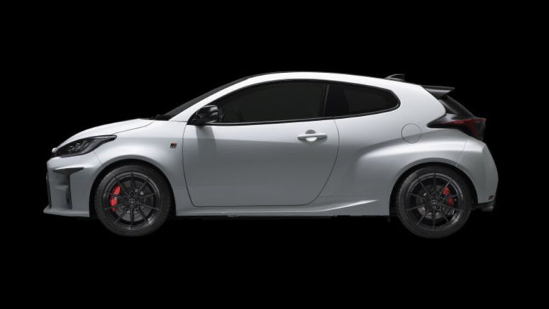 There's a petition to get the Toyota Yaris GR to North America