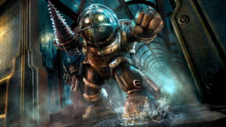 BioShock Collection Could Be Headed For The Nintendo Switch