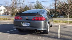 The 2006 Acura RSX Type-S Was One Of The Finest Cars From Honda's Golden Era