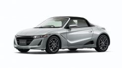 2020 Honda S660: Like Fine Wine, The Mini Mid-Engine Roadster Gets Better With Age