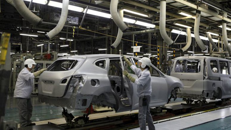Nissan becomes latest OEM to pause production due to coronavirus