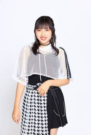 ANGERME's Oota Haruka to go on hiatus after violating Hello! Project rule