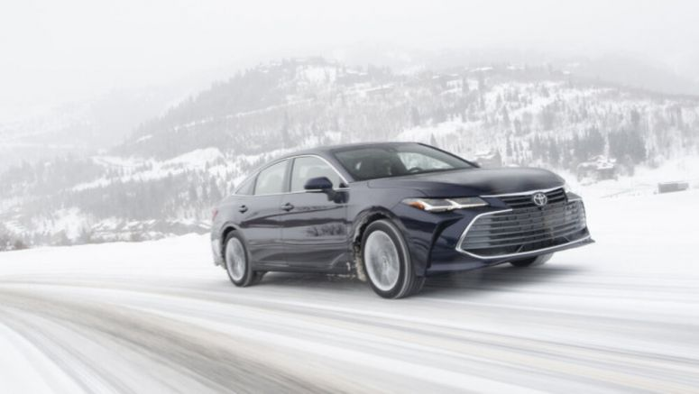 2021 Toyota Avalon AWD First Drive Review | What's new, all-wheel drive, sedan