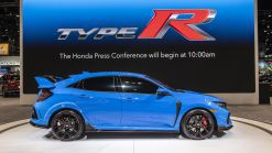 2020 Honda Civic Type R gets a performance upgrade: Here are the details