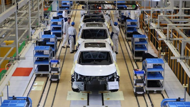 China auto plants at coronavirus epicenter will remain closed