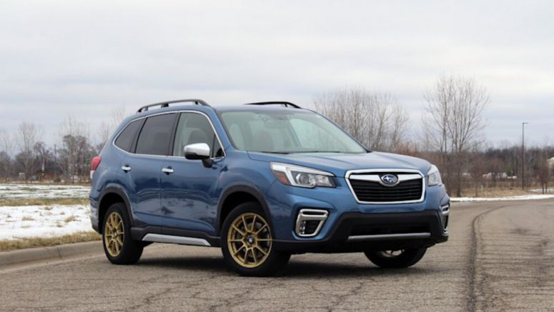 2019 Subaru Forester Long-Term Update | 12,000 miles later