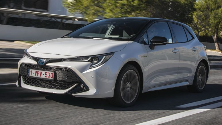 Hot Toyota GR Corolla Could Arrive In 2023 With GR Yaris' Turbo Engine