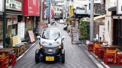 Japan Sets Up Coronavirus Task Force To Help Its Car Industry
