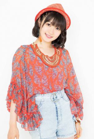 Miyamoto Karin to graduate from Juice=Juice and Hello! Project