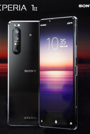 Xperia 1 II and Xperia 10 II leaked – Sony is back in the game